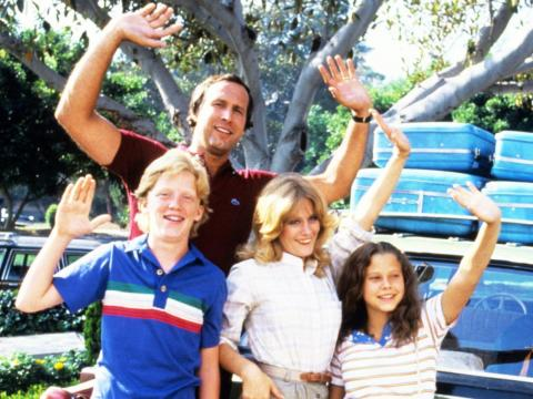 """""""National Lampoon's Vacation"""" (1983)"""