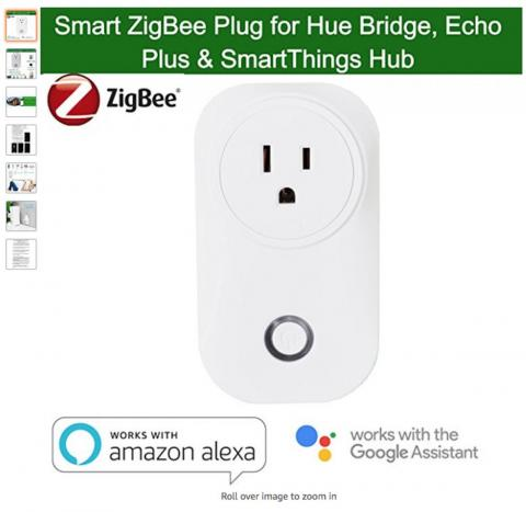 "Netherlands: Shoppers in the Netherlands were also buying a lot of tech. Two of the top-selling products were the <a href=""https://amzn.to/2uykdmF"">Osmart ZigBee Smart Plug</a> and the Philips Hue White Ambiance GU10 LED Spot."