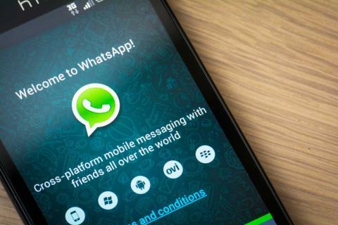Ocultar la foto de perfil en WhatsApp