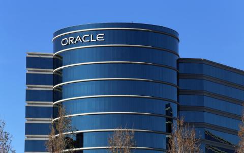 Oficinas de Oracle.