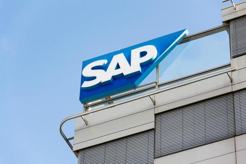 Oficinas de SAP.