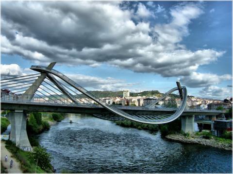 Provincia de Ourense.