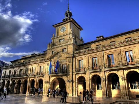 Provincia de Oviedo.