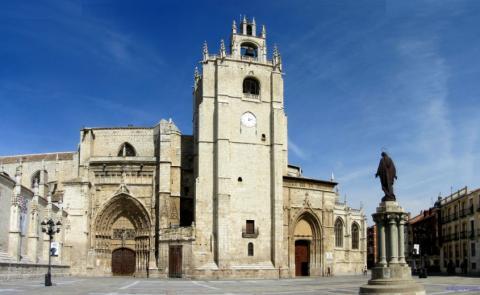 Provincia de Palencia.