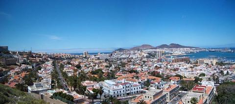 Las Palmas. Canarias