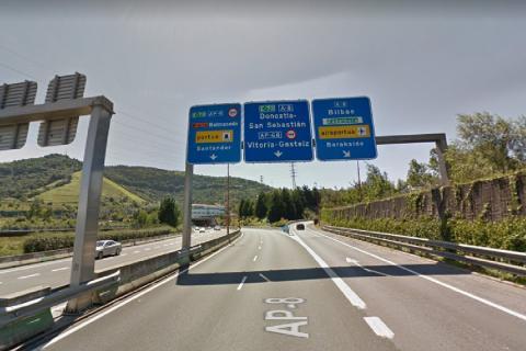 precios autopistas peaje