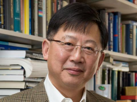 Professor Stephen Chou