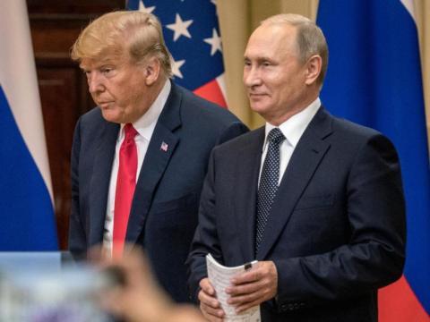 La cuestión de los ataques cibernéticos rusos en las elecciones estadounidenses de 2016 ha causado una gran brecha en la política estadounidense.