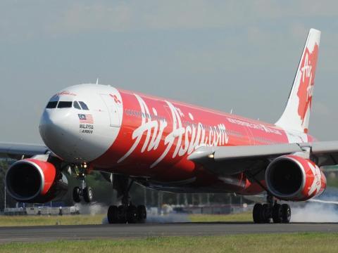 Las 20 mayores aerolíneas low-cost de todo el mundo.