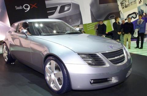 SAAB: The Swedish automaker was founded in 1945, and GM took a $600 million dollar stake in 1989, acquiring the remaining shares in 2000. Following the 2009 fire-sale, a collection of European car companies owned the troubled