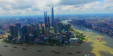 Scientists may find it difficult to single out specific people from analyzing an entire municipal area's wastewater. Shanghai, China's largest city, is home to more than 24 million people.