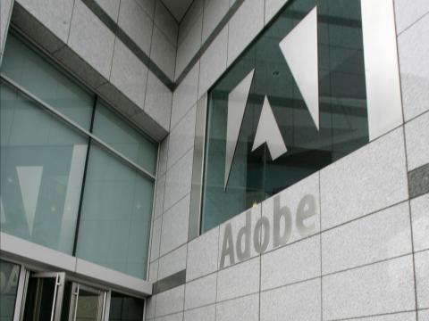 Sede de Adobe
