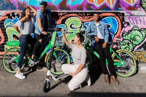 Uber, Google and top VCs just poured $335 million into scooter startup Lime — here's why one investor thinks it's the future of commuting