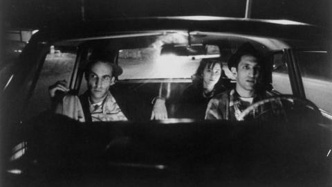 """Stranger Than Paradise"" (1984)"