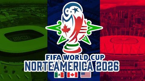 También es el presidente honorario de la candidatura conjunta de América del Norte para la Copa del Mundo de 2026