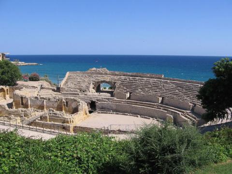 Provincia de Tarragona.