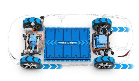 La tercera resurrección, eléctrica, del Volkswagen Beetle