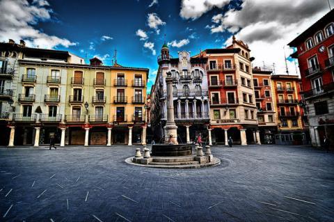 Provincia de Teruel.