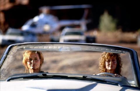 """""""Thelma & Louise"""" (1991)"""