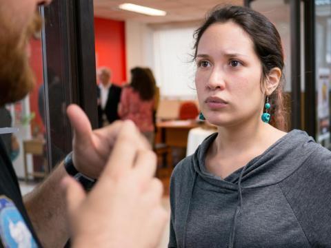 frases que no decir en el trabajo porque pueden ser racistas o sexistas