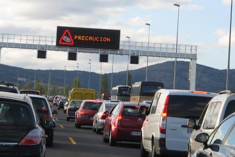 Tráfico hará una campaña especial de vigilancia de la velocidad del 6 al 12 de agosto, cuando prevé 47 millones de movimientos, estas son sus otras medidas.
