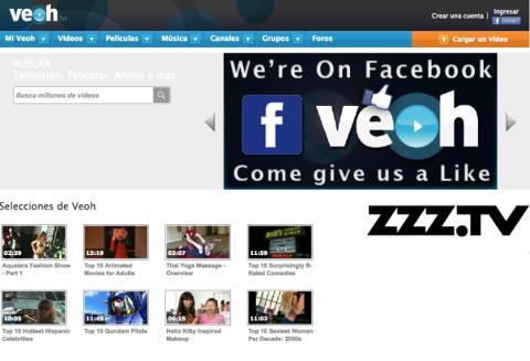 veoh alternativa youtube