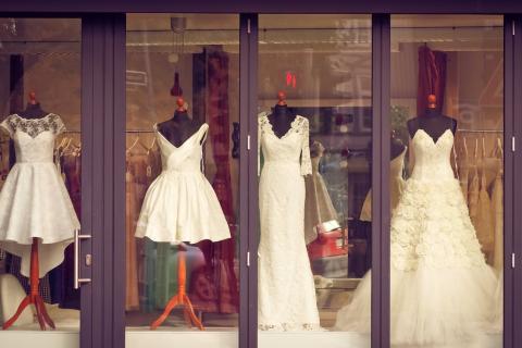 Vestidos novia tienda novia