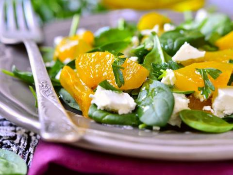 Vitamin E: Skip it — taking it in excess has been linked to an increased risk of certain cancers, and you can eat spinach instead.