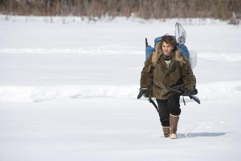 """""""Into the Wild"""" (2007)"""