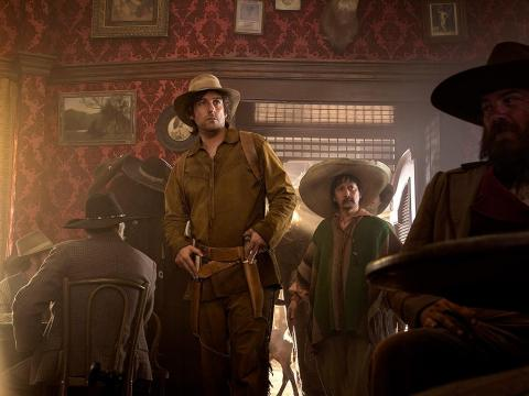 112. The Ridiculous 6 — 0%