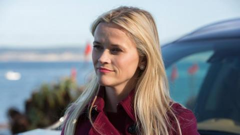 "$1,000,000 — Reese Witherspoon, ""Big Little Lies"" (HBO)"