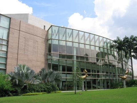 11. National University of Singapore, Singapore — 92.0