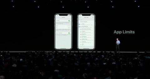 """12. iOS 12 will introduce a feature called """"App Limits"""" designed to help you manage your time with certain apps. For instance, if you want to spend only an hour on Instagram per day, you can do that. Parents can also set limits"""