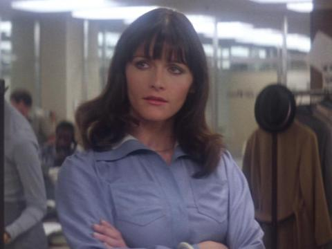 "12. Margot Kidder as Lois Lane in ""Superman"" (1978)"