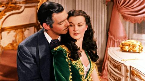 "15. ""Gone With The Wind"" (1940)"