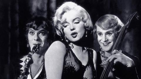 "17. ""Some Like It Hot"" (1959)"