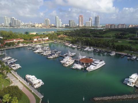 2. Miami, Florida