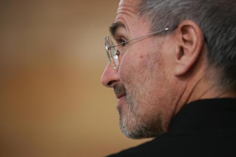 But in 2003 Jobs received some news that would cast a shadow over the good times at Apple: He had pancreatic cancer. He kept it a secret until sharing the news with employees in 2004.