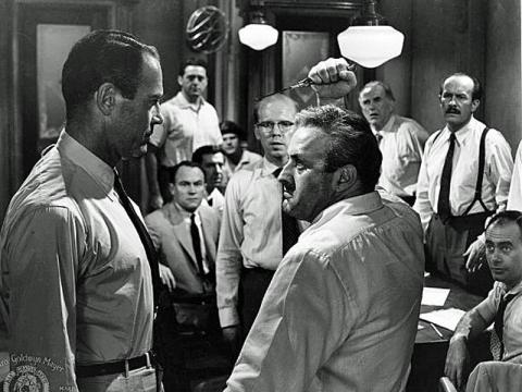 "22. ""12 Angry Men"" (1957)"