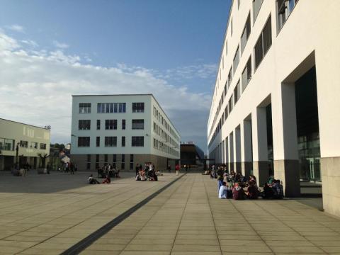 22. Ecole Polytechnique Fédérale de Lausanne, Switzerland — 85.8