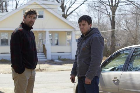 "23. ""Manchester by the Sea"" (2016)"