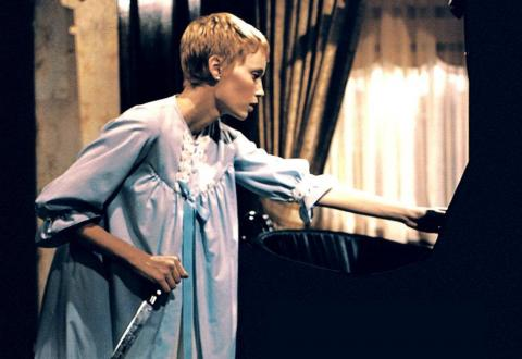 "24. ""Rosemary's Baby"" (1968)"