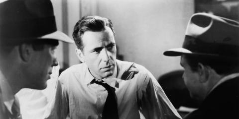 "25. ""The Maltese Falcon"" (1941)"