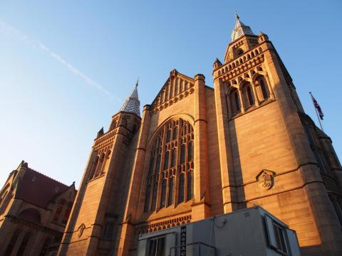 29. University of Manchester, UK — 82.9