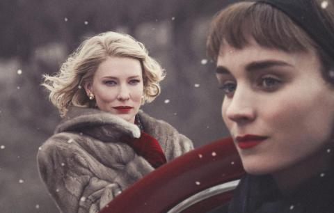 "33. ""Carol"" (2015)"