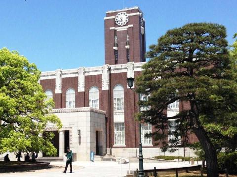 35. Kyoto University, Japan — 81.2