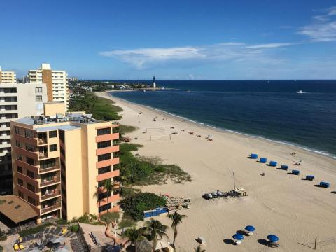 4. Pompano Beach, Florida
