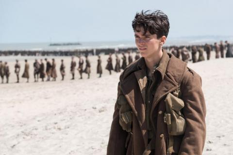 "45. ""Dunkirk"" (2017)"