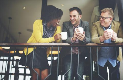 Rising stars from Goldman Sachs, JPMorgan, and Blackstone share their best career advice