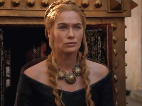 "$500,000 — Lena Headey, ""Game of Thrones"" (HBO)"